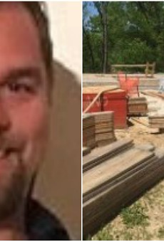 Paul Creager faces allegations he scammed customers and investors through his construction company.
