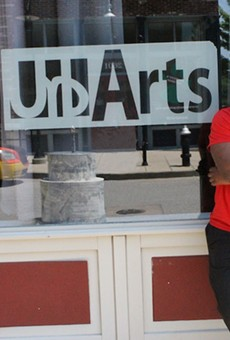 UrbArts Boosts St. Louis' Creative Community to the Next Level