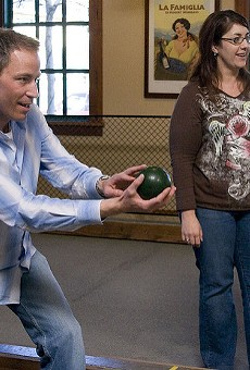 The Nation's Top Bocce Players Will Compete on the Hill Next Week