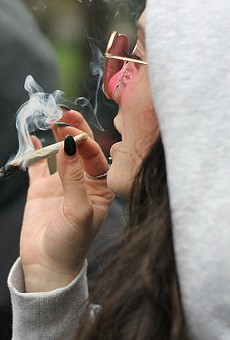 States Decriminalizing Marijuana Saw No Increase in Youth Use, Wash U Prof Finds