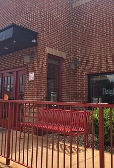 Applebee's in South City Has Closed, and It's the End of an Era