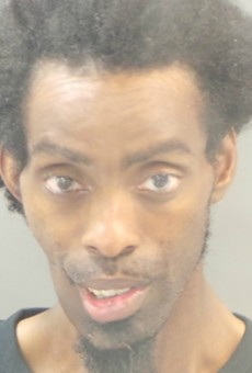 Danny Keyes was charged with first-degree murder.