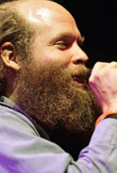 "Bonnie ""Prince"" Billy: ""The back-story is important to everything you put together."""
