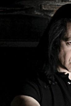 Glenn Danzig: Dark after all these years.