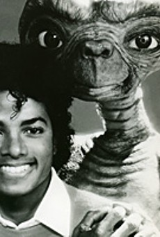 MJ+ET=TRULOV