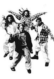 The Rennie Harris Puremovement Dance      performance Asphalt Jungle has four times the      funk.