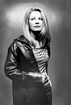 """Patty Loveless: """"Music is history."""""""