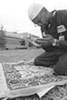 Talibdin El-Amin