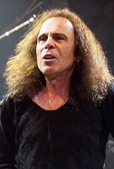 R.I.P. Ronnie James Dio, 1942-2010