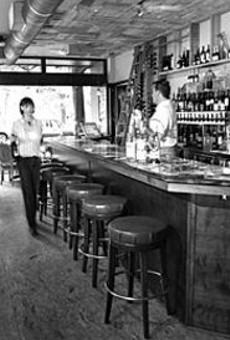 Sasha's Wine Bar and Market