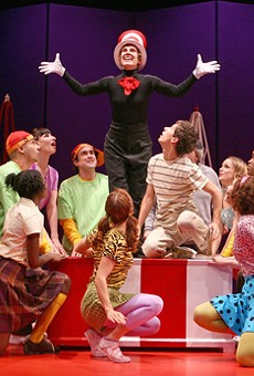 Let's Get Seussical