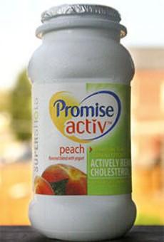 Promise Activ Peach SuperShots