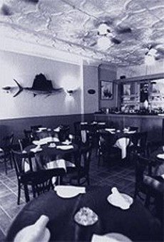 Offering moderately priced seafood, the Gulf Coast Café fills a vacant niche and makes for an enjoyable evening out on South Grand.