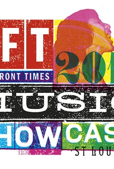 Meet the 2011 Riverfront Times Music Award nominees