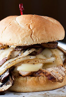 Slideshow: The Dishes of Gobble Stop Smokehouse.