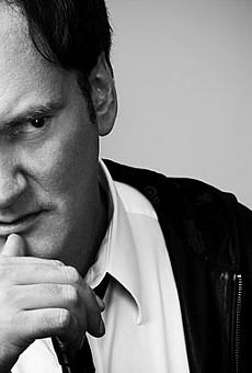 Tarantino, Alone: Hollywood insider, Quentin Tarantino tells of his struggle to make Django Unchained