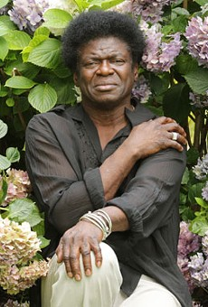 Charles Bradley's success came late in life.