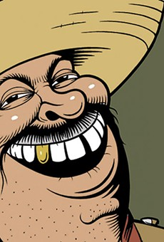 Ask a Mexican: What's with the bragging about who had a harder childhood?