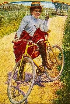Small Bikes, Big Brews