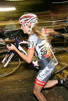 Get on yer Bike
