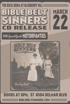 Homespun: Bible Belt Sinners