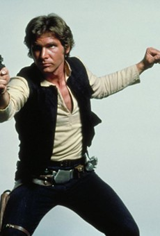 Bring Me the Head of Han Solo