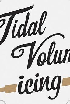Homespun: Tidal Volume, Icing EP