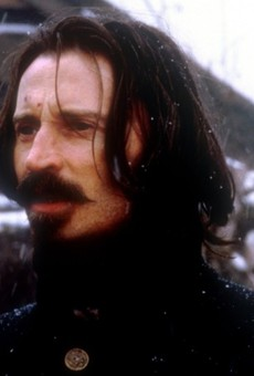 Robert Carlyle in Ravenous