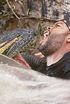 RiffTrax Puts The Squeeze on Anaconda
