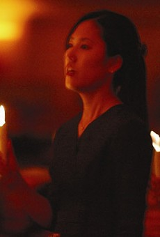 Bach Society of St. Louis Christmas Candlelight Concert