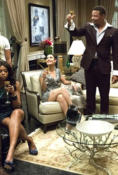 Five Reasons Why Fox's Empire Has Become a Breakout Hit