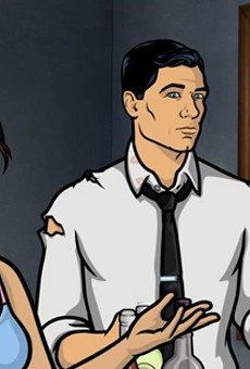Archer Sags into Middle Age in Its Sixth, 'Unrebooted' Season
