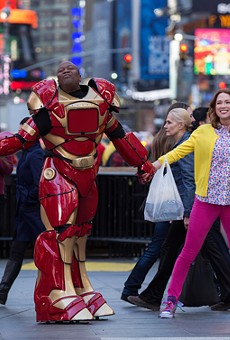 Tina Fey's Weird and Winsome Unbreakable Kimmy Schmidt Channels Liz Lemon and Leslie Knope