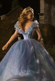 Bibbidi-Bobbidi-Branagh: A new Cinderella is sumptuous — and fearless!