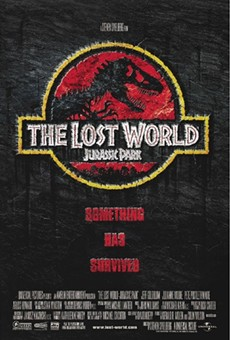First Friday: Jurassic Park
