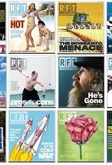 Riverfront Times Seeks Part-Time Web Editor