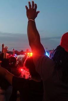 One common complaint among Ferguson protesters: unfair municipal fines.