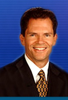 Show-Me Institute Gets New Pitchman in Former TV Anchor Rick Edlund