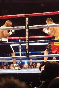 Devon Alexander erased much doubt with his commanding unanimous decision victory over the feared Marcos Maidana.