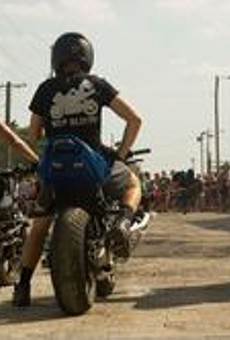 2013 Ride of the Century Funfest in Columbia, Illinois.