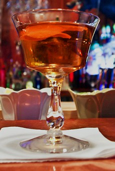 Danno's American Pub's Chris Muether: Featured Bartender of the Week