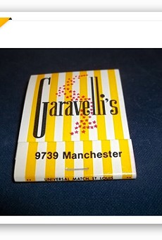 For a time, south-city-institution Garavelli's had a location inRock Hill. | image via