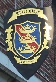 Three Kings Public House