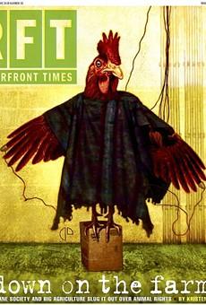 Down on the Farm: Multimedia