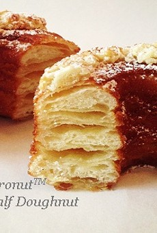 St. Louis Bakers, We Beg You: Resist the Siren Call of the Cronut™