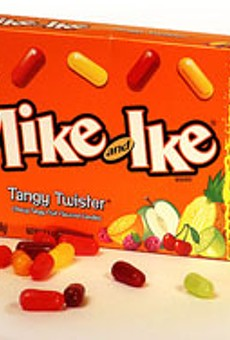 Best and Worst Halloween Candy Countdown: No. 18