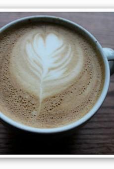 Coffee is an art form. | Mabel Suen