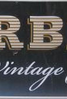 Opening Tomorrow: Herbie's Vintage 72