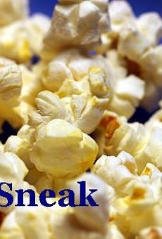 The Sneak vs. the St. Louis International Film Festival