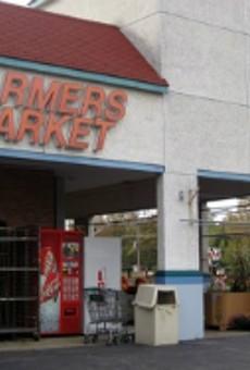 Sappington Farmers' Market will soon close.